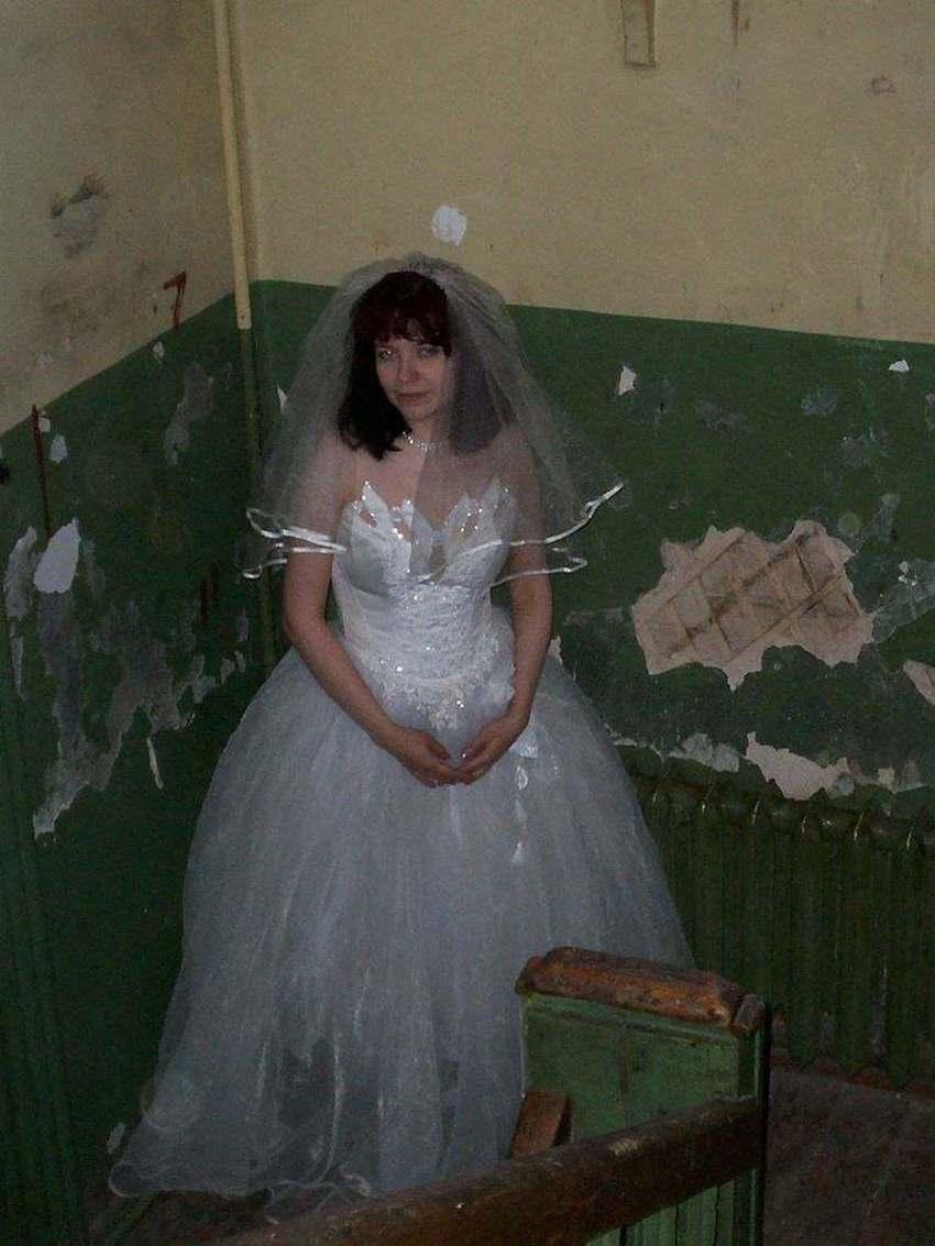 Самое ужасное свадьба 96