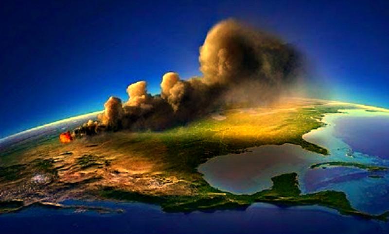 вулкан йеллоустоун мир вед