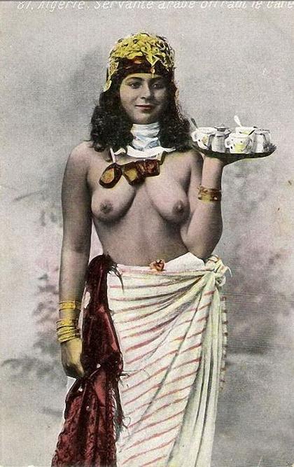 Секс культура арабов в фото