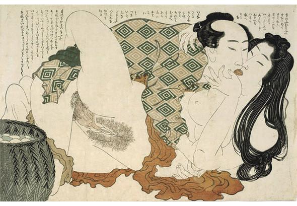 Порно древний китай — img 3