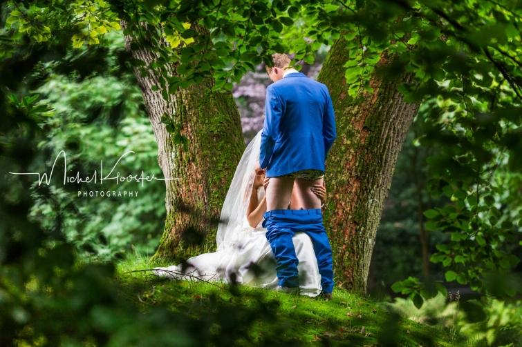 Как заняться сексом летом и в лесу — photo 2