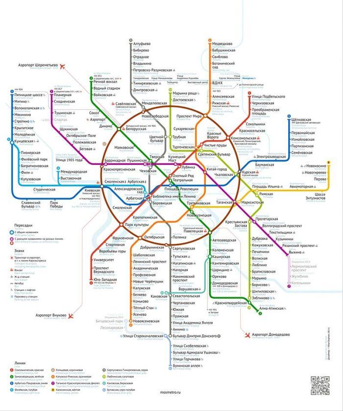 3 Новая схема московского