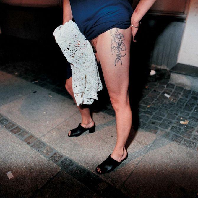 проститутки копенгагена