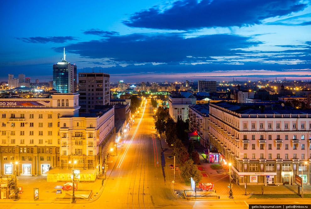 челябинск фото города отличие большинства