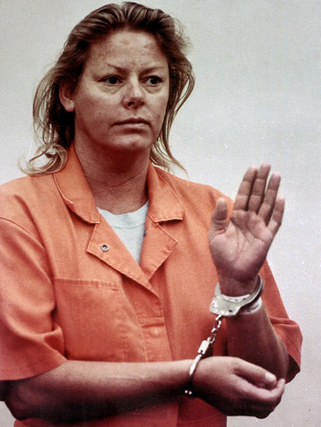 Stories of female murderers who made films