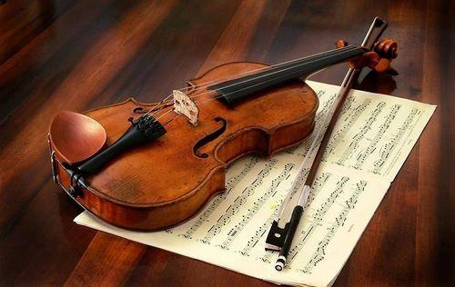 Вестник нищеброда.  Самые дорогие музыкальные инструменты