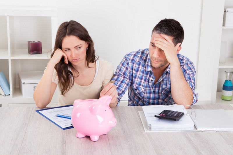 Financial mistakes that make everyone
