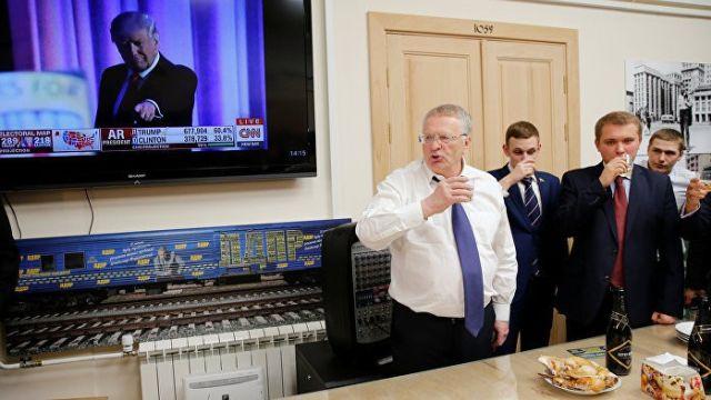 Деградирующая российская элита