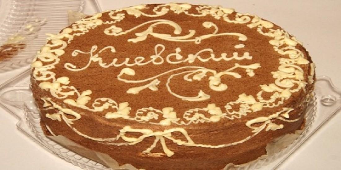 Фото торте киев