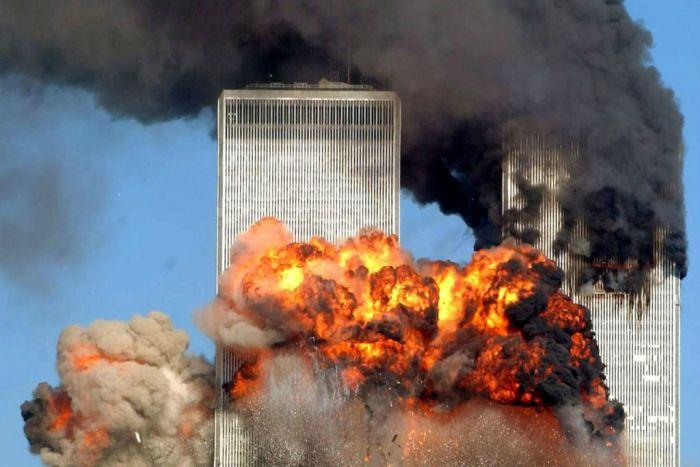 terrorist attacks 911