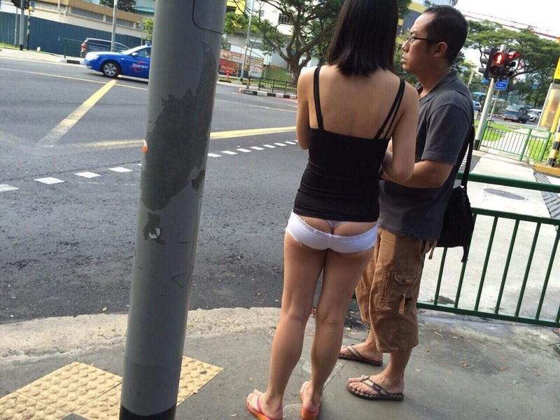 Короткая юбка смешные картинки, папам февраля
