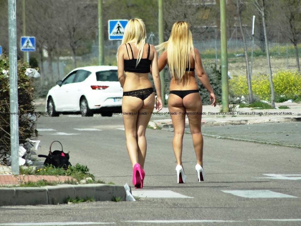 Как я снял проститутку на дороге проститутки новокубанск
