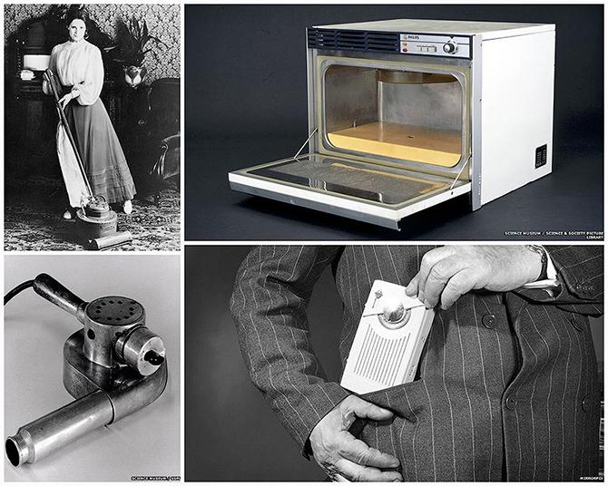 От чипсов до рентгена: Продукты и вещи, которые были изобретены случайно.