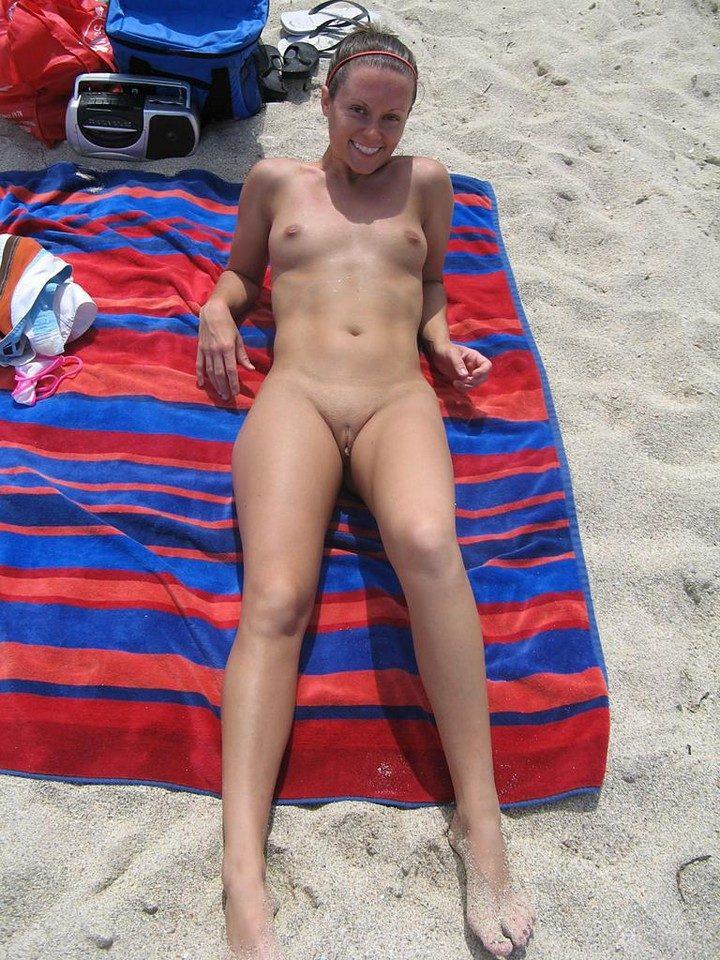 голышом подборка фото