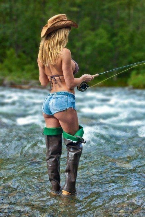 болотные сапоги видео на рыбалке