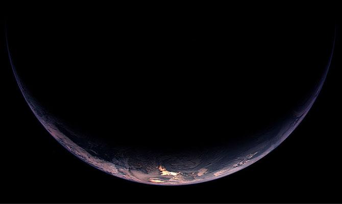 Путешествие космического аппарата Розетта длиною в 10 лет