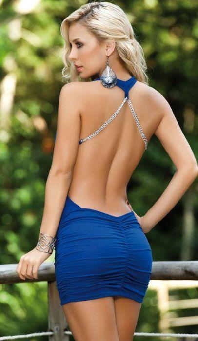 Девушки в сексуальных платьях фото 44078 фотография