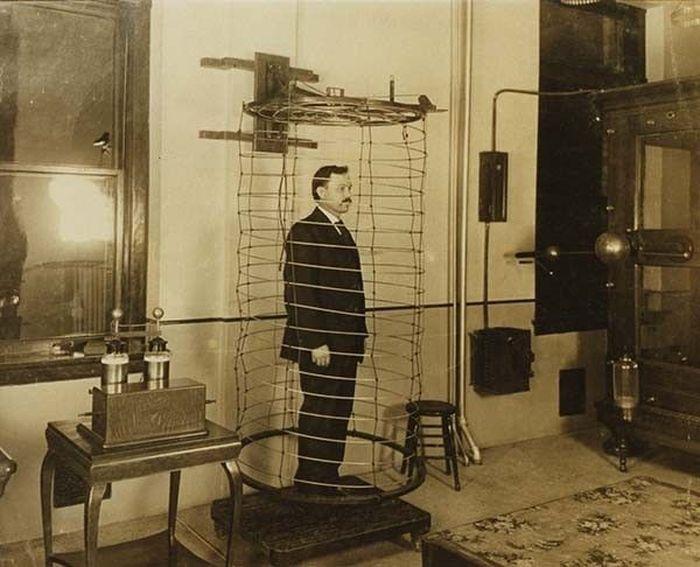 Удивительные изобретения доктора Келлога