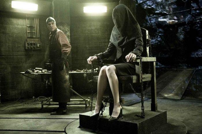 Фото жестоких пыток девушек