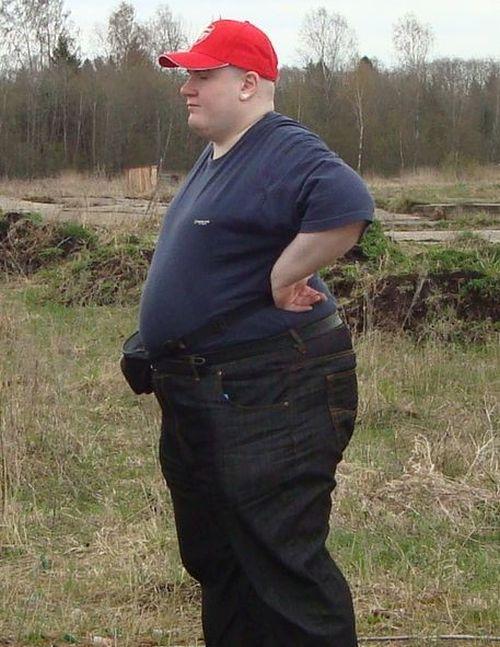 как похудеть парню 24 года