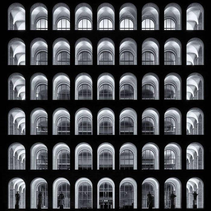 Лучшие работы фотоконкурса Sony World Photography Awards