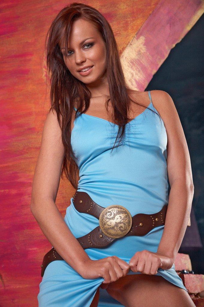 Samantha Star