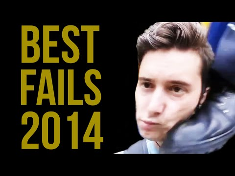 Ultimate Fails Compilation 2014