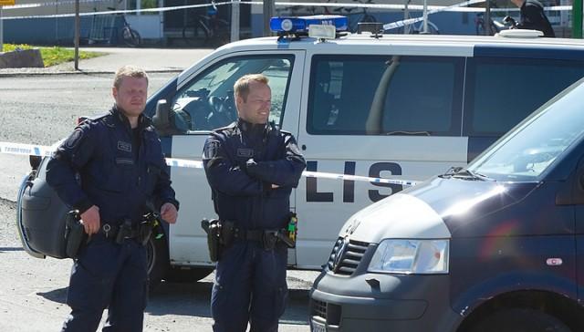 Los carceleros finlandeses se quejan