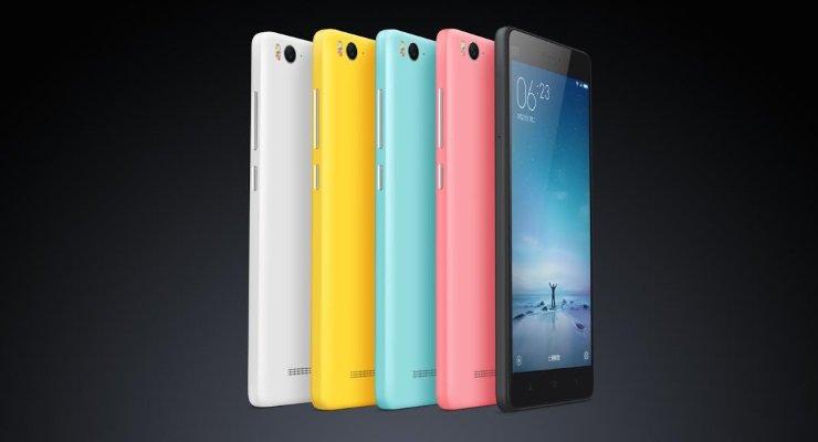 Флагманский смартфон Xiaomi будет продаваться за $204