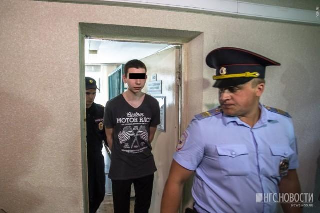 Verdict to the killer Karina Zalesova: 9 years in a colony and compulsory treatment