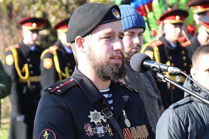 "Combat ""Vokha"""