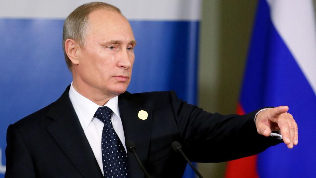 Началось? Путин решился на чистку и аресты воров во власти