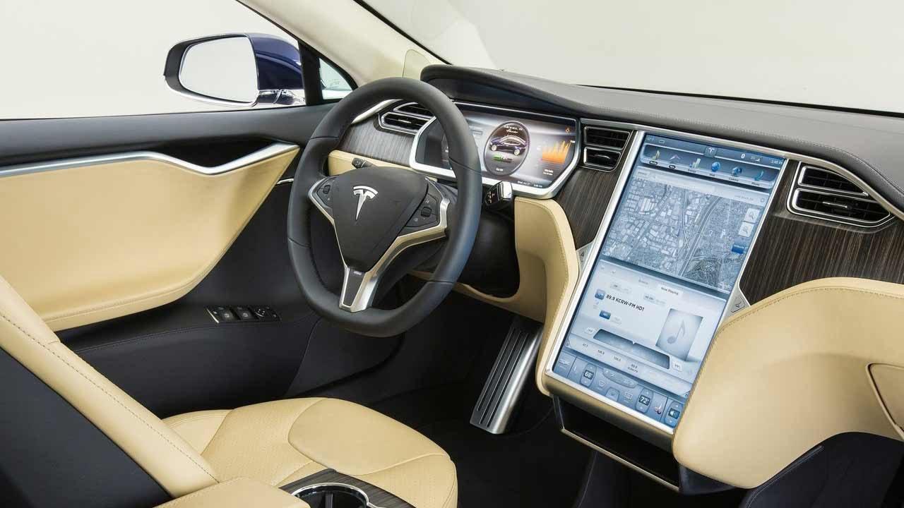 Беспилотник Tesla 2018 - фото, цена
