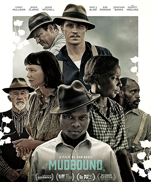 Ферма «Мадбаунд» / Mudbound (2017/WEB-DLRip)