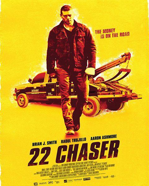 Тягач 22 / 22 Chaser (2018/WEB-DLRip)