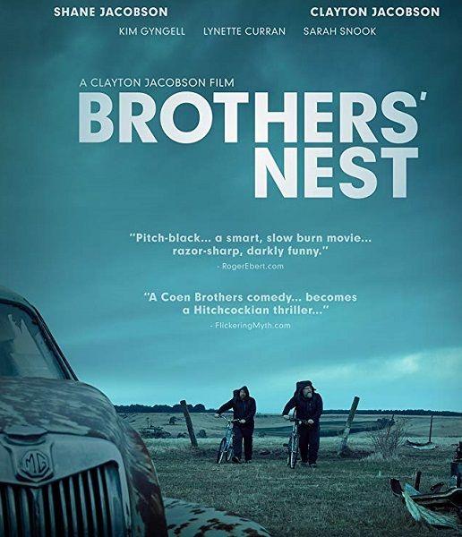 Братское гнездо / Brothers' Nest (2018/WEB-DLRip)