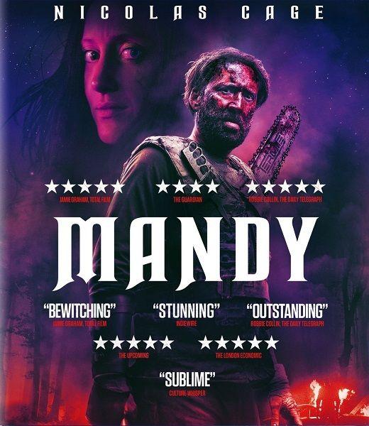 Мэнди / Mandy (2018/WEB-DLRip)