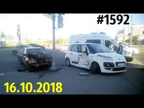 Дорожные войны №1592