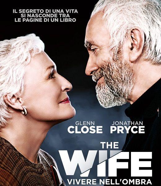 Жена / The Wife (2017/WEB-DLRip)