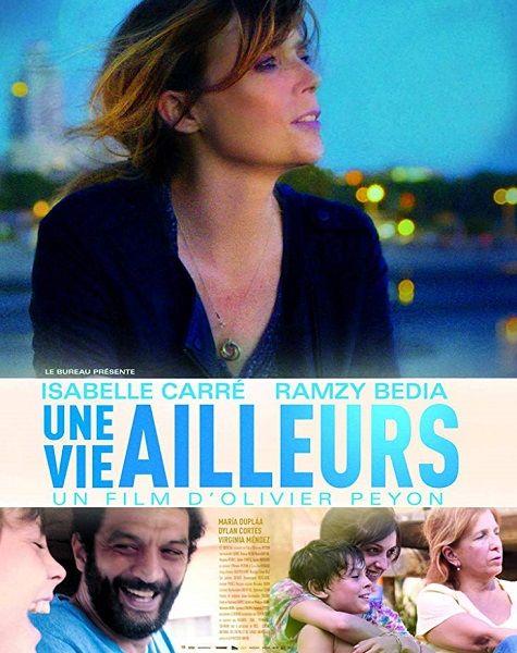 Жизнь в другом месте / Une vie ailleurs (2017/HDTVRip)