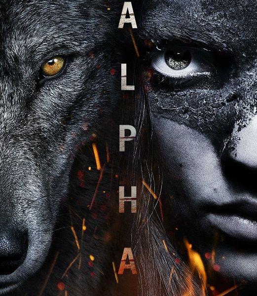 Альфа / Alpha (2018/WEB-DLRip)