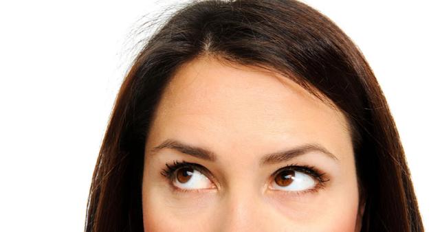 По движению глаз человека можно определить его особенности