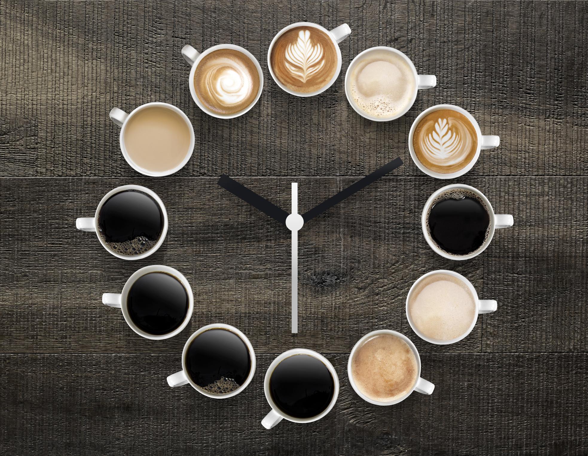 кофе мешает похудеть