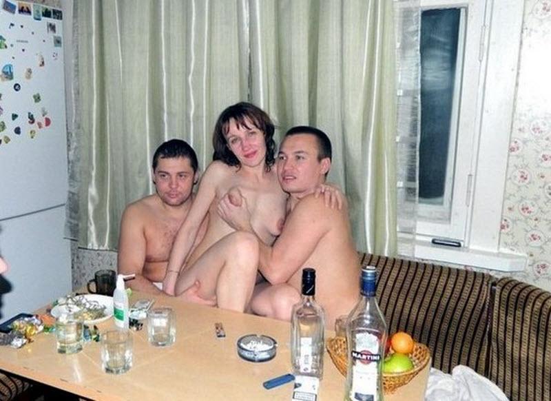 Фото приколов голых женщин из соцсетей #15