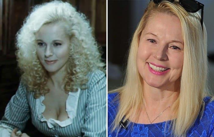 Елена кондулайнен до и после пластики фото