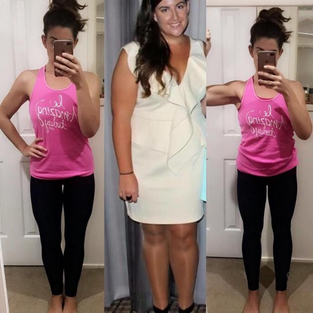 Как сбросить вес девочке 15 лет