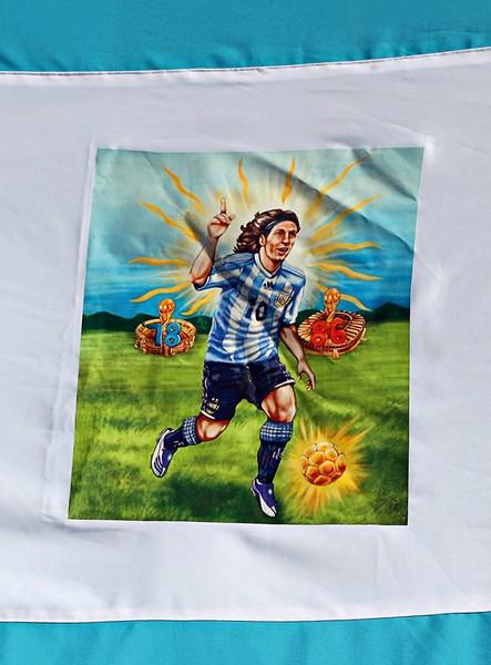 Reglas de vida de Lionel Messi.