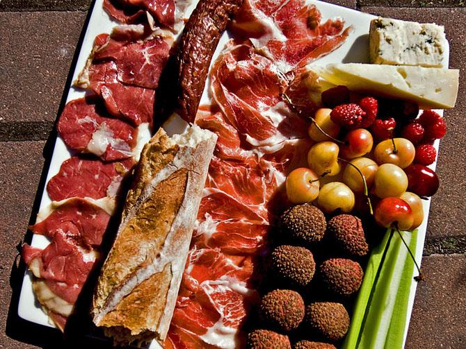 Лучшие блюда из 35 стран (34 фото)