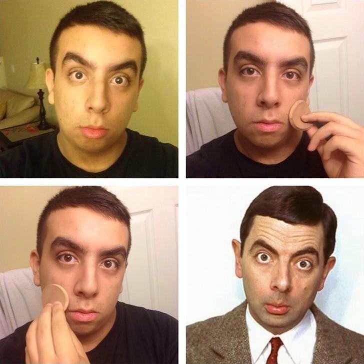 Do guys like makeup