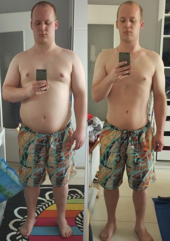 Как Лучше Сбросить Лишней Вес Мужчине. Как быстро похудеть мужчине в домашних условиях?